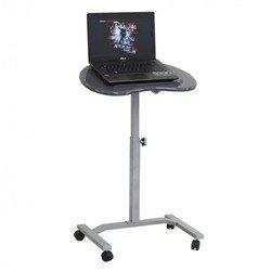 Стол для ноутбука Бюрократ LT-HG005/gray серый