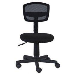 Кресло Бюрократ CH-299NX (черный)