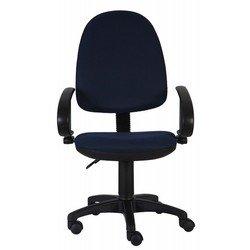 Кресло Бюрократ CH-300AXSN (синий)