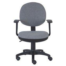Кресло Бюрократ Ch-356AXSN/10-128 (серый)