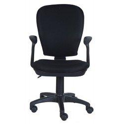 Кресло Бюрократ CH-513AXN (черный)