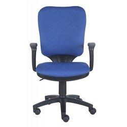 Кресло Бюрократ CH-540AXSN/26-21 (синий)
