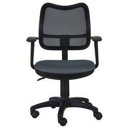 Кресло Бюрократ CH-797AXSN/26-25 (черно-серый)