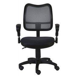Кресло Бюрократ CH-799AXSN/TW-11 (черный)