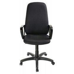 Кресло руководителя Бюрократ CH-808AXSN/TW-12 (серый)
