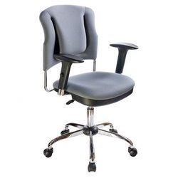 Кресло Бюрократ CH-H323AXSN/26-25 (серый)