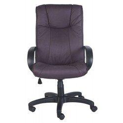 Кресло руководителя Бюрократ CH-838AXSN/F3 (фиолетовый нубук)