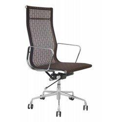 Кресло Бюрократ CH-996/007 (коричневый)