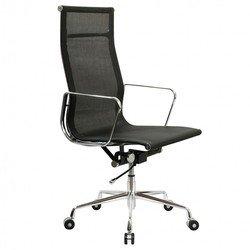 Кресло Бюрократ CH-996/black (черный)