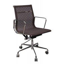 Кресло Бюрократ CH-996-Low/007 (коричневый)