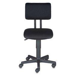Кресло детское Бюрократ CH-200NX/TW-11 (черный)