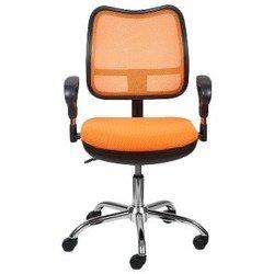 Кресло Бюрократ CH-799SL/OR/TW-96-1 (оранжевый)