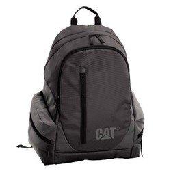 Рюкзак с отделением для ноутбука (CAT H-119541 The Project) (серый)