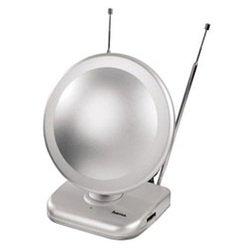 Антенна телевизионная (Hama H-44283) (серебристый)