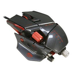 Mad Catz R.A.T.7 Infection Edition Black USB (черный)