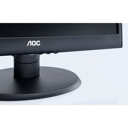 "монитор aoc 18.5\\"" e950swn black tn led 5ms 16:9 50m:1 200cd"