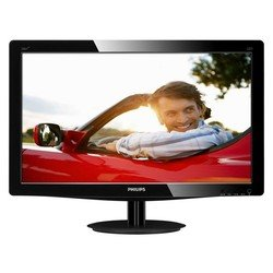 "монитор philips 21.5\\"" 226v3lab5/00 glossy-black tn led 5ms 16:9 dvi m/m 10m:1 250cd"