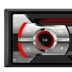 автомагнитола cd philips cem3100/51