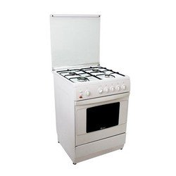 Плита Ardo C 640 G6 WHITE