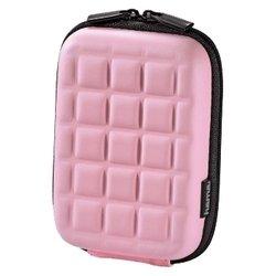 Hama Hardcase Square 60L (розовый)