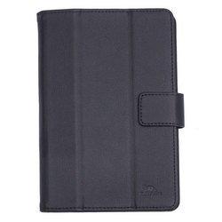 """Универсальный чехол-книжка для планшетов 7"""" (Riva 3112) (черный)"""