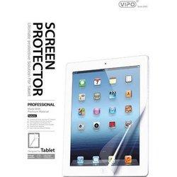 Защитная пленка для Apple iPad Air (Vipo Anti-smudge) (прозрачная)