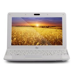 "iru intro 107 atom n2800/2gb/500gb/gma3650/10,1\\""/wsvga/win 7 home basic/white/6c/wifi/cam"