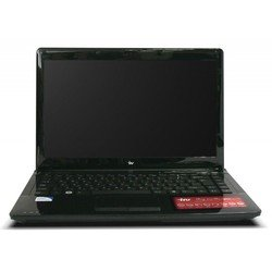 iru patriot 403 p6200/2gb/320gb/intel hd graphics/dvdrw/wifi/bt/14/cam1.3/linux/6c/black