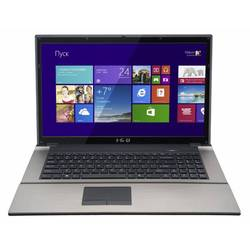 "iru patriot 711 pentium dual core 2030m/4gb/500gb/dvdrw/hdg/17.3\\""/hd+/win 8 single language 64/black/bt2.0/6c/wifi/cam"