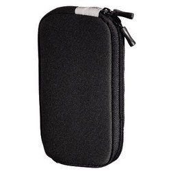 """Универсальный чехол-сумка для планшетов 5"""" (Hama H-108250) (черный)"""