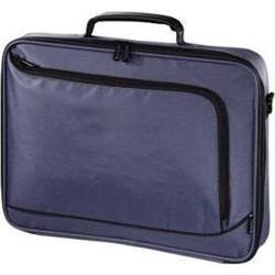 "Сумка для ноутбука 17.3"" (Hama Sportsline Bordeaux H-101173) (синий)"