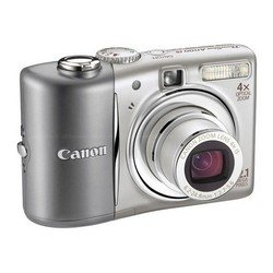 "����������� canon powershot a1100is silver 12,1mpix 4x 2,5\\"" sd/sdhc (3444b002)"