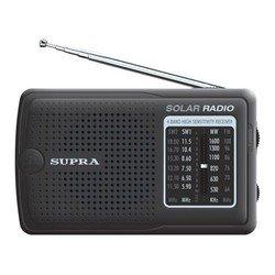 Радиоприемник Supra ST-111 черный