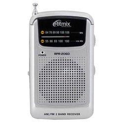 Ritmix RPR-2060 (серебристый)