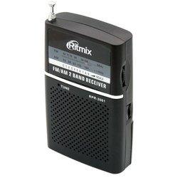 Ritmix RPR-2061 (черный)