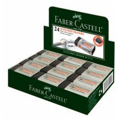 ��������� ������ faber-castell dust-free 187024 (187170) �����