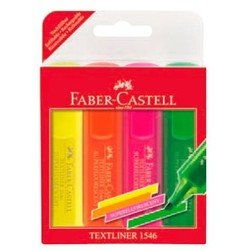 ���������������� Faber-Castell 1546 154604 �������������� � ������� 4 �����