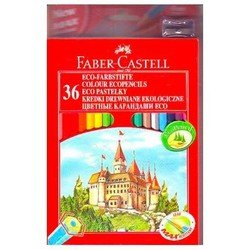 ��������� ������� Faber-Castell Eco ����� 120136 � �������� � ��������� ������� 36 ������