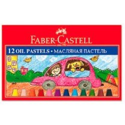 ������� �������� Faber-Castell 125312 � ��������� ������� 12 ������