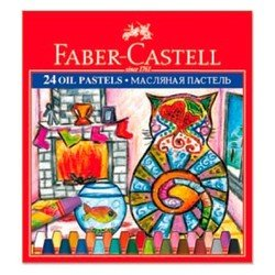 ������� �������� faber-castell 125324 � ��������� ������� 24 �����