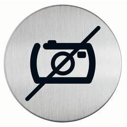 Табличка-пиктограмма Durable Фотографирование запрещено