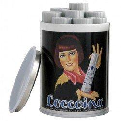 Клей-карандаш Coccoina 20гр 8шт/пластик банка