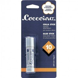 Клей-карандаш Coccoina 20гр