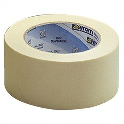 Креппированная (малярная) клейкая лента Crep 2000 Syrom 50мм*45м