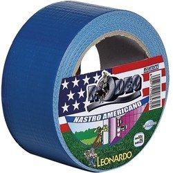 Универсальная клейкая лента Rodeo Syrom 50мм*25м синяя