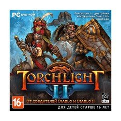 игра for pc torchlight 2