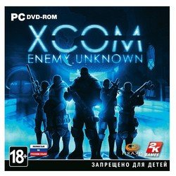 игра for pc xcom: enemy unknown
