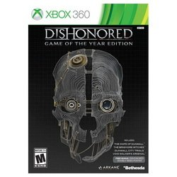 ���� ��� xbox360 microsoft dishonored game of the year edition  (��������)