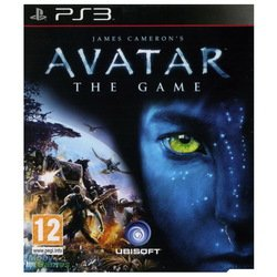 игра для ps3 sony james camerons avatar. the game essentials