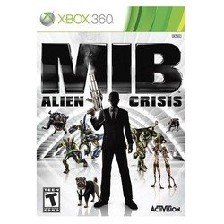 игра microsoft xbox360 men in black: alien crisis  doc